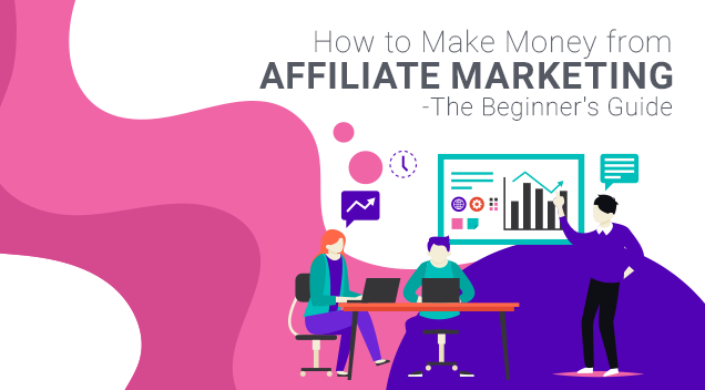 joonee.co How-to-Make-Money-from-Affiliate-Marketing-The-Beginners-Guide How to make passive income through Affiliate Marketing? Affiliate Marketing