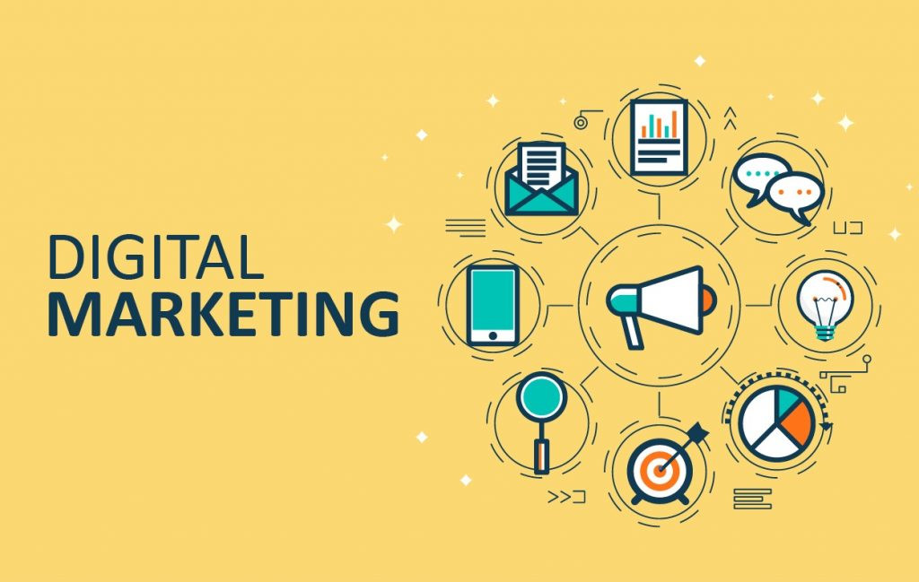 joonee.co Importance-of-Digital-Marketing Why small business need Digital Marketing? Digital Marketing
