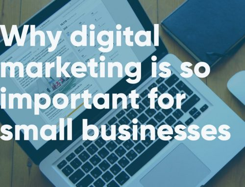 Why small business need Digital Marketing?